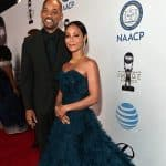 Will Smith's wife Jada Pinkett Smith has an adorable message for the actor on his birthday!