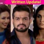 Yeh Hai Mohabbatein 28th September 2016 Written Update, Full Episode: Aaliya tells Mani to apologise to Raman and Ishita while he starts hating Shagun!