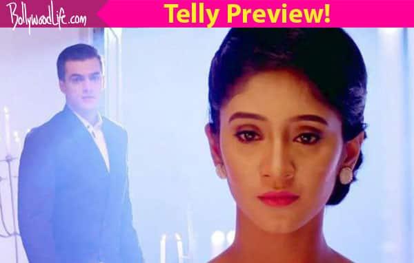 Yeh Rishta Kya Kehlata Hai: Kartik shocked as his love confession is taped on MMS!