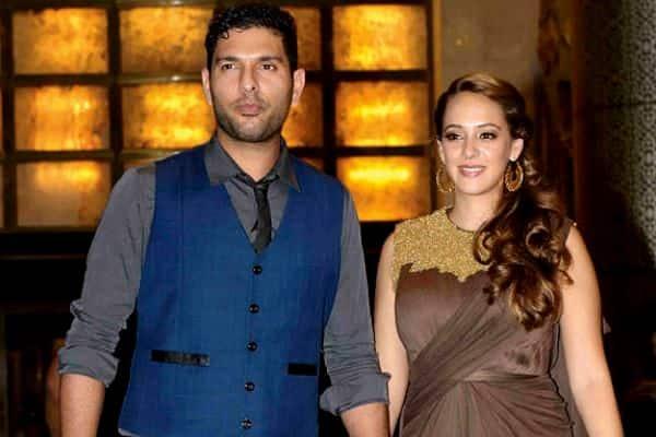 Yuvraj Singh's fiancee Hazel Keech OPENS up about the shocking racial discrimination she faced!