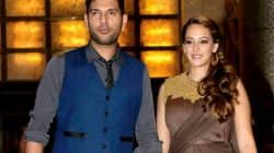 Yuvraj Singh spills the beans on wedding plans with Hazel Keech