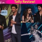 Jhalak Dikhhla Jaa 9: Arjun Bijlani and Surveen Chawla get eliminated!