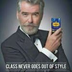 Pierce Brosnan on Pan Bahar ad: I was DISTRESSED to learn of Pan Bahar's unauthorized and deceptive use of my image to endorse their range of pan masala products