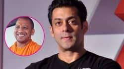 Salman Khan finds support from firebrand BJP MP Yogi Adityanath!