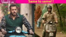 Does Aamir Khan's Dangal suffer from Salman Khan's Sultan hangover? These pics will tell
