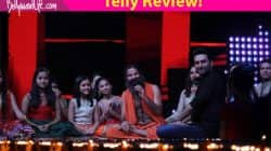 The Voice India Kids: Baba Ramdev gives Yoga lessons while Shreya, Saanvi and Srishti enter the danger zone!