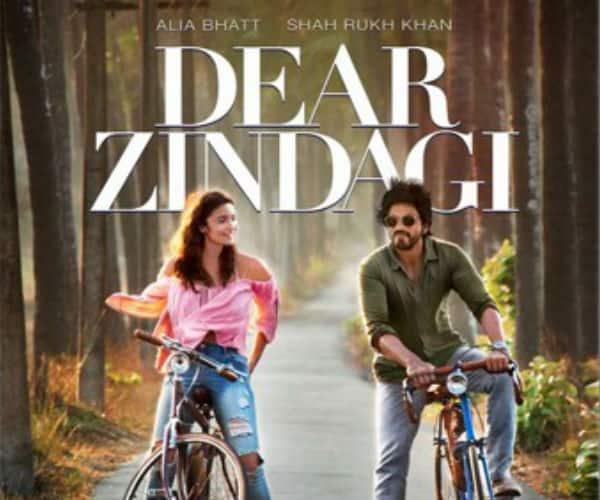 Shahrukh Khan and Alia Bhatt starer Dear Zindgi's first teaser release