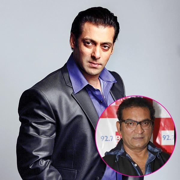 Did singer Abhijeet just call Salman Khan anti-national?