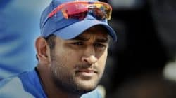 Tragic death of Mahendra Singh Dhoni's girlfriend threatened to break the cricketer!