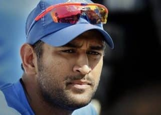 Tragic death of Mahendra Singh Dhoni's girlfriend threatened to break the cricketer!