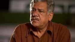 I am GUILTY and I deserve punishment – Om Puri takes back his words against the Indian Martyrs