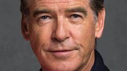 A pan masala controversy later, Pierce Brosnan will now save whales