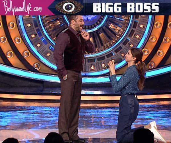 Bigg Boss 10: Will Salman Khan accept Deepika Padukone's marriage proposal this time around?