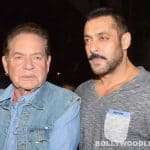 After defending Salman, Salim Khan now calls out the HYPOCRITES fussing over the ban on Pakistani actors