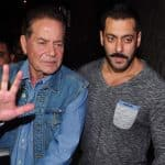 An angry Salim Khan RANTS against Salman haters on Twitter - check out tweets!