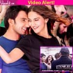 Aditya Chopra, we CAUGHT you in Ranveer Singh's Befikre song Nashe Si Chadh Gayi making!