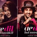 What made Karan Johar cast Ranbir and Anushka in Ae Dil Hai Mushkil?