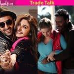 Ranbir Kapoor-Aishwarya Rai Bachchan's Ae Dil Hai Mushkil BEATS Ajay Devgn's Shivaay in advance bookings