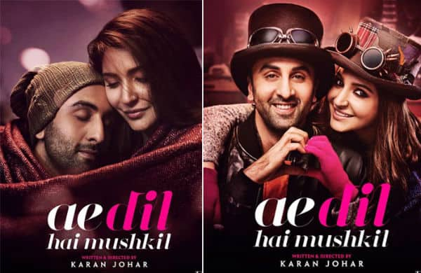 What made Karan Johar cast Ranbir and Anushka in Ae Dil Hai Mushkil?