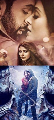 Movies this week: Ae Dil Hai Mushkil, Shivaay