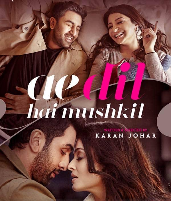 Ae Dil Hai Mushkil script was ready within 9 days, reveals Karan Johar