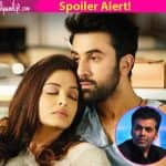 Karan Johar breaks the mystery around Aishwarya - Ranbir's HOT lovemaking scene in Ae Dil Hai Mushkil