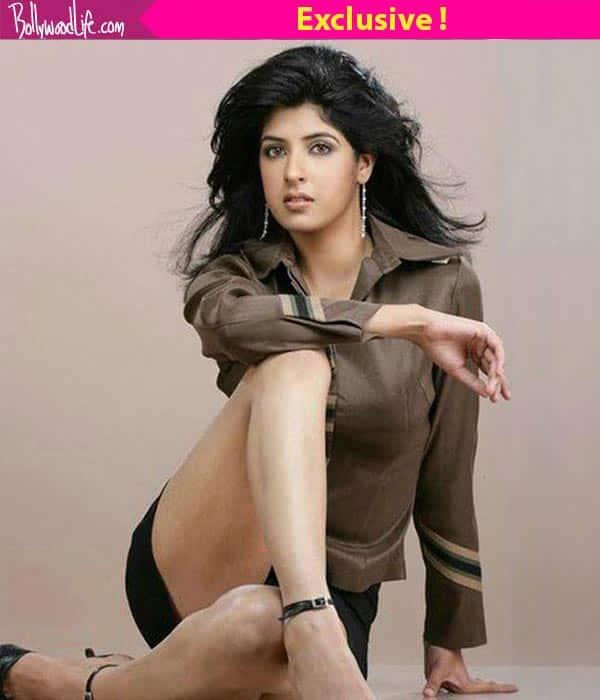 Beware! Aishwarya Sakhuja will kick serious butt like Charlie's Angel