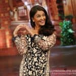 Someone makes an over the top proposal to Aishwarya Rai Bachchan on The Kapil Sharma Show, find out who - watch video