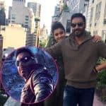 Will Kajol watch hubby Ajay Devgn's Shivaay?