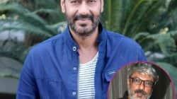 Ajay Devgn and Sanjay Leela Bhansali are NOT reuniting