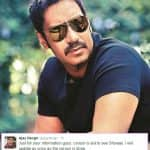 Ajay Devgn's Shivaay has not been passed by Censor board yet