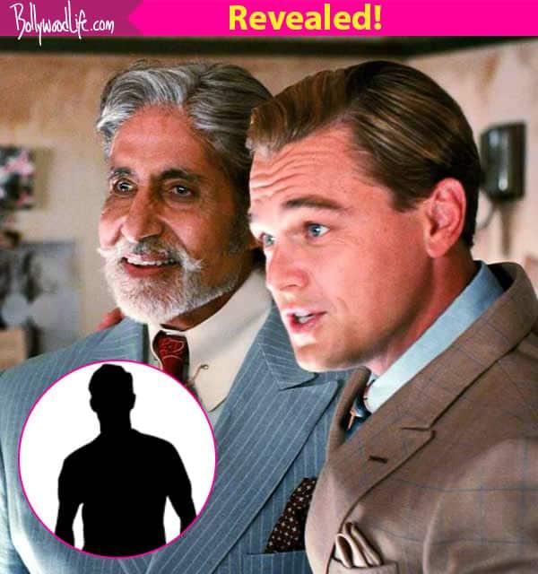 After Amitabh Bachchan , Gaurav Chopra shares screen with Leonardo Dicaprio
