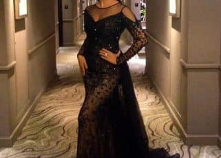 This drop dead gorgeous pic of Aishwarya Rai Bachchan will leave you speechless