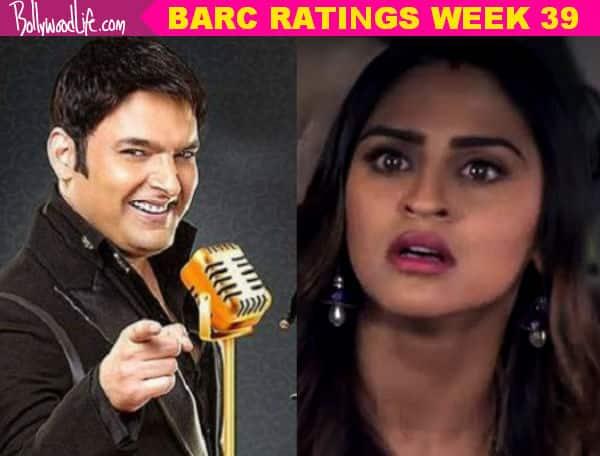 BARC Report Week 39: The Kapil Sharma Show beats Brahmarakshas and Kumkum Bhagya