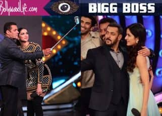 Bigg Boss 10: Deepika Padukone or Katrina Kaif - Who looks the best with Salman Khan in a selfie? Vote now