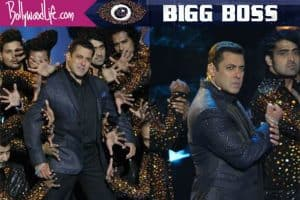 Bigg Boss 10: Salman Khan's electrifying dance performance has Sultan hangover - watch video!