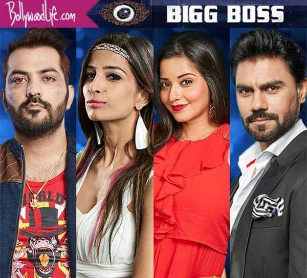 Bigg Boss 10 nominations: Gaurav Chopra, Priyanka Jagga, Manu Punjabi and Monalisa enter the danger zone