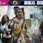 Bigg Boss 10 18th October 2016 Full Episode written update: Priyanka Jagga proves she is the tantrum queen as Akansha Sharma loses her cool with Om Swami in a volatile scenario