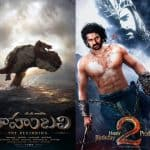 Baahubali: The Beginning vs Baahubali 2 first look: Journey of Prabhas from an infant to a fearless warrior