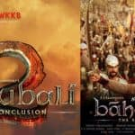 5 reasons why Baahubali 2 is bigger than Baahubali