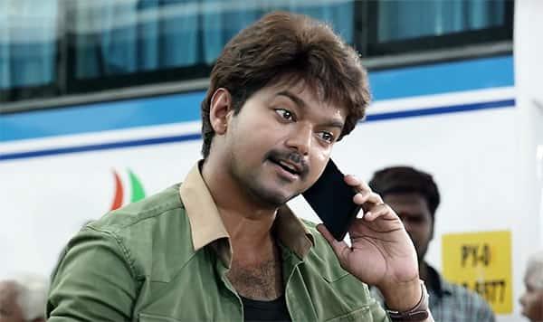 Vijay's Bairavaa teaser hits 4 million views in 2 days