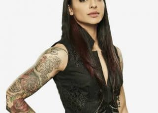 Leaked! Bigg Boss 10 contestant Bani J's topless photoshoot pictures