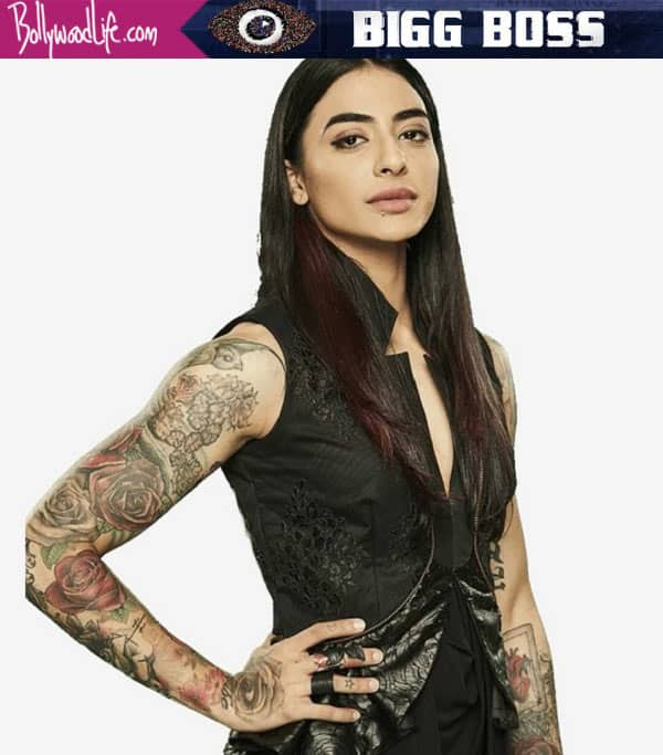 Leaked! Bigg Boss 10 contestant Bani J's topless photoshoot