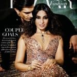 Karan Singh Grover and Bipasha Basu pose for a mag cover and we CAN'T get over it