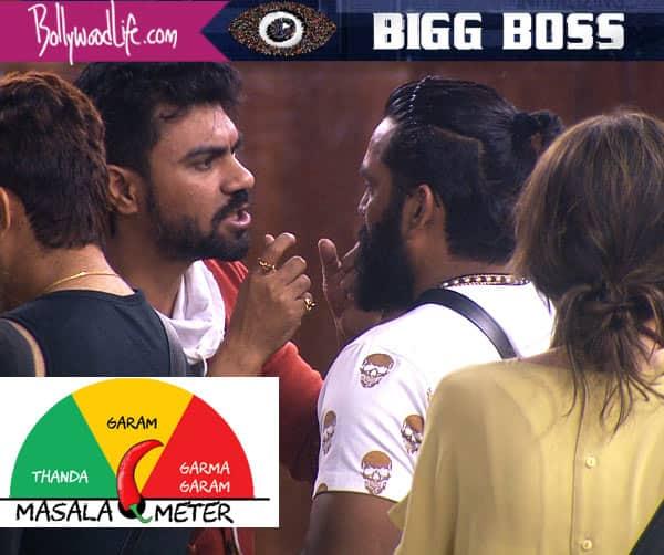 Bigg Boss 10 20th October 2016 Full Episode written update: Antara Biswas PISSES OFF Priyanka Jagga and other contestants
