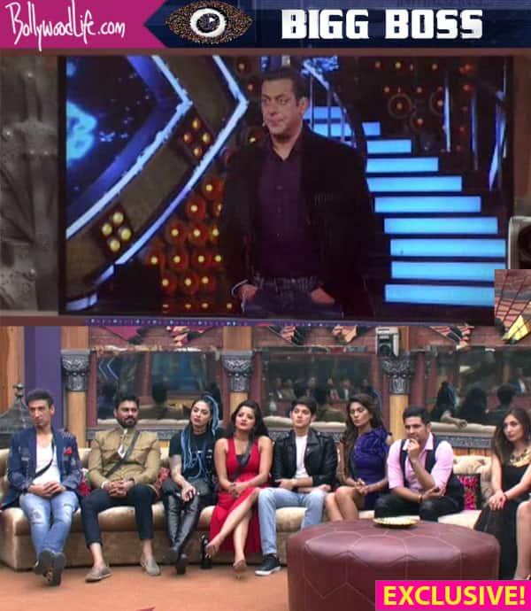 Bigg Boss 10: Salman Khan already starts shooting the first elimination episode – view pics