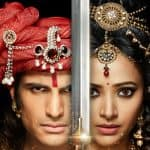 Rajat Tokas and Shweta Basu Prasad look truly REGAL in Chandra Nandini - view pics!