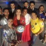 ISL 2016: Alia Bhatt, Ranbir Kapoor, Varun Dhawan set the stage on fire!