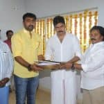 Pawan Kalyan launches Vedalam remake as he completes two decades in the industry