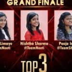 The Voice India Kids winner: Kavya Limaye, Nishtha Sharma or Pooja Insa - who deserves the trophy?